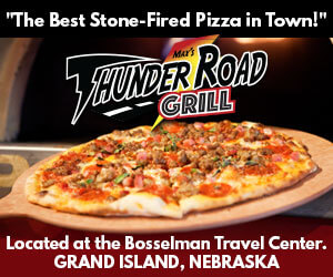 Thunder Road advertisement